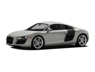 2011 Audi R8 Coupe