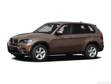 2011 BMW X5 SAV