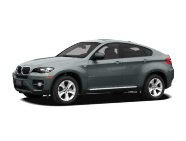 2011 BMW X6 Sports Activity Coupe