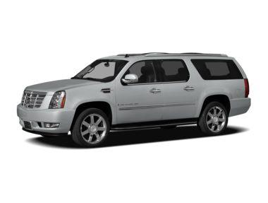 2011 CADILLAC ESCALADE ESV SUV