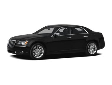 2011 Chrysler 300C Sedan
