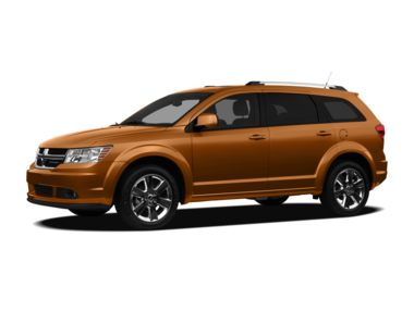 2011 Dodge Journey SUV