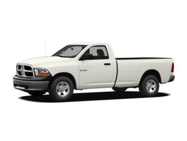 2011 Ram 1500 Truck