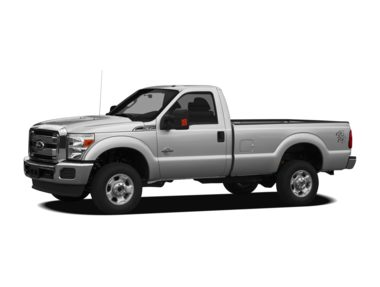 2011 Ford F-350 Truck
