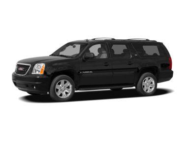 2011 GMC Yukon XL 1500 SUV