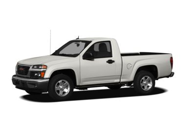 2011 GMC Canyon Truck