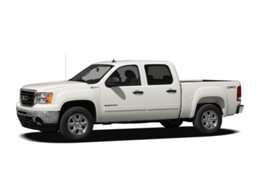 2011 GMC Sierra 1500 Hybrid Truck