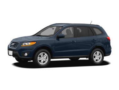 2011 Hyundai Santa Fe SUV