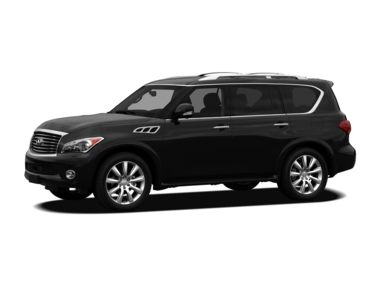 2011 Infiniti QX56 SUV