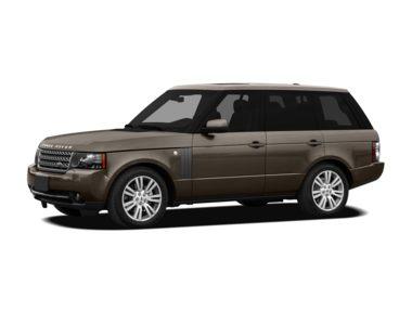 2011 Land Rover Range Rover SUV