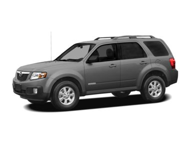 2011 Mazda Tribute SUV