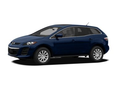 2011 Mazda CX-7 SUV