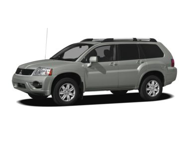 2011 mitsubishi endeavor ls a4 suv ratings prices. Black Bedroom Furniture Sets. Home Design Ideas