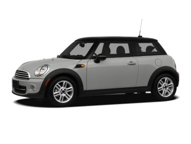 2011 MINI Cooper Hatchback