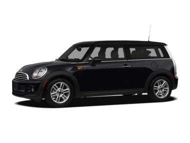 2011 MINI Cooper Clubman Wagon