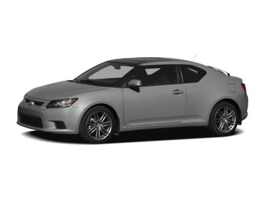 2011 Scion tC Coupe