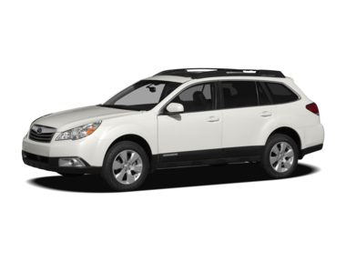 2011 Subaru Outback Wagon