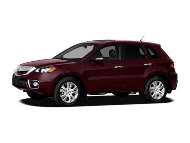 2012 Acura RDX SUV