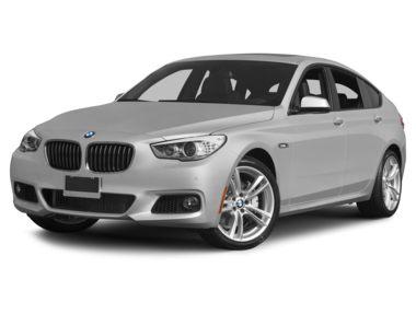 2012 BMW 550i Gran Turismo