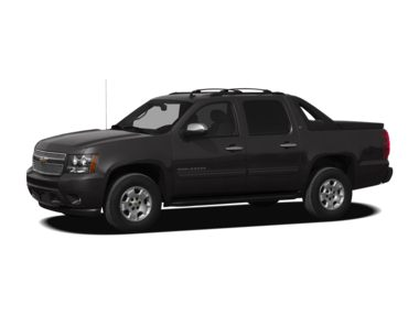 2012 Chevrolet Avalanche Truck