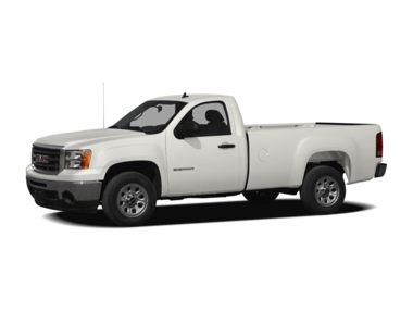 2012 GMC Sierra 1500 Truck