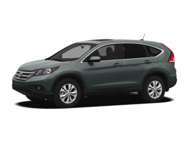 2012 Honda CR-V SUV
