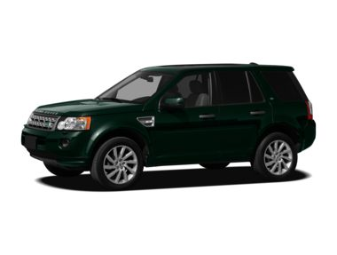 2012 Land Rover LR2 SUV