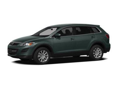 2012 Mazda CX-9 SUV