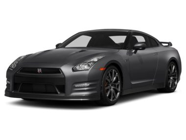 2012 Nissan GT-R Coupe