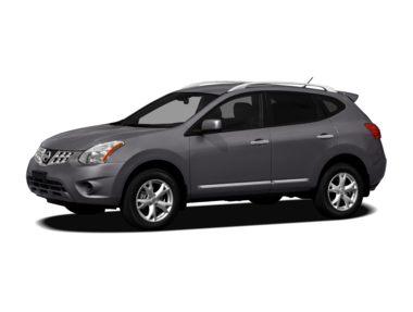 2012 Nissan Rogue SUV