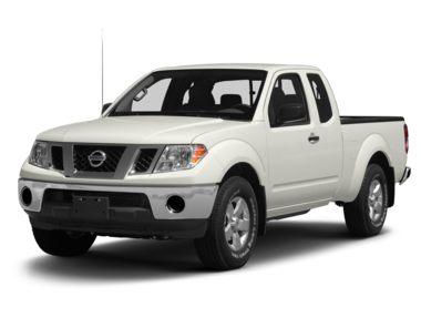 2012 Nissan Frontier Truck