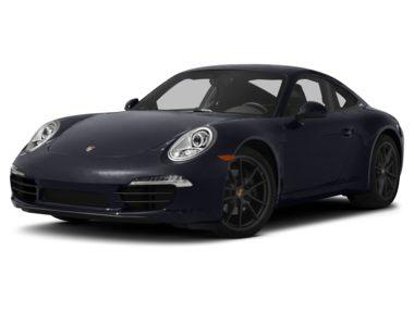 2012 Porsche 911 Coupe
