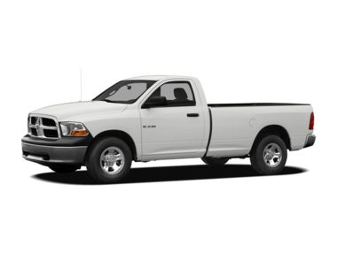 2012 Ram 1500 Truck