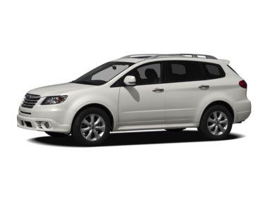 2012 Subaru Tribeca SUV