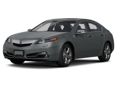 2013 Acura TL Sedan
