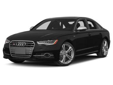2013 Audi S6 Sedan