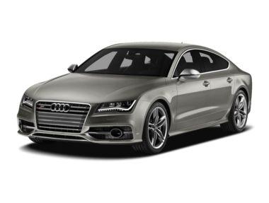 2013 Audi S7 Sedan