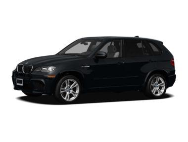 2013 BMW X5 M SAV