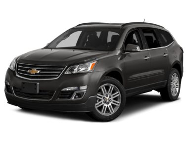 2015 Chevrolet Traverse Ls Suv Ratings Prices Trims