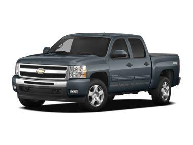 2013 Chevrolet Silverado 1500 Hybrid Truck