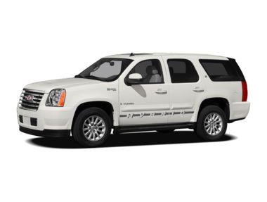 2013 GMC Yukon Hybrid SUV