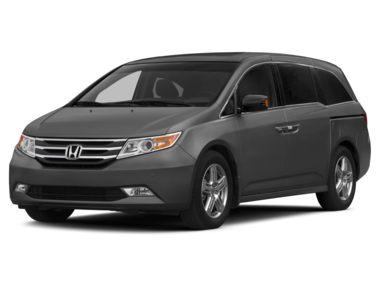 2013 Honda Odyssey Van