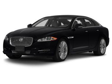 2013 Jaguar XJ Sedan