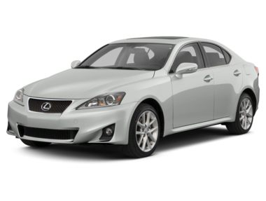 2013 Lexus IS 250 Sedan