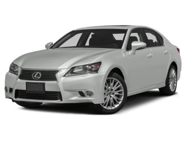 2013 Lexus GS 350 Sedan