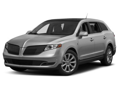2013 Lincoln MKT SUV