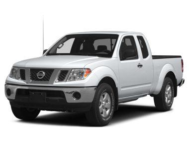 2013 Nissan Frontier Truck
