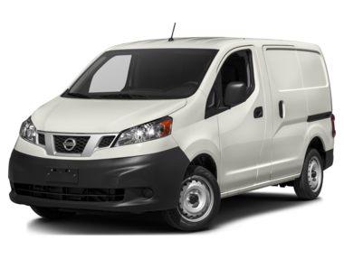 2013 Nissan NV200 Van