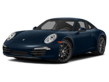 2013 Porsche 911 Coupe