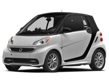 2013 smart fortwo electric drive Convertible